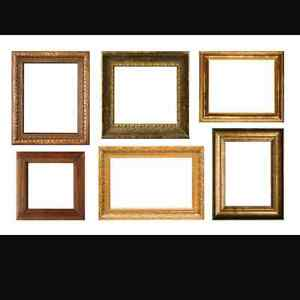 Looking for 8x10 Picture Frames