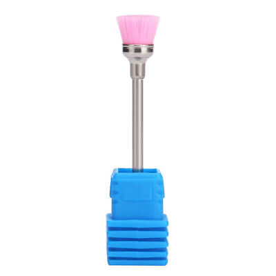 broca fresa punta limpieza para uñas manicura pedicura torno electrico uña