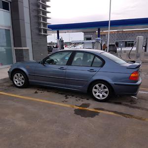 2003 BMW 325xi