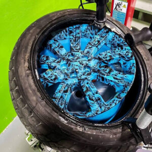 """Tire changing, balancing, rotations, low profile, up to 28"""" rims"""