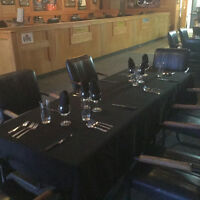 VENUE AVAILABLE FOR PRIVATE PARTIES - NO RENTAL FEE!!!!
