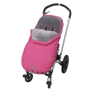 Brand New JJ Cole Urban BundleMe, Toddler, Sassy Pink.