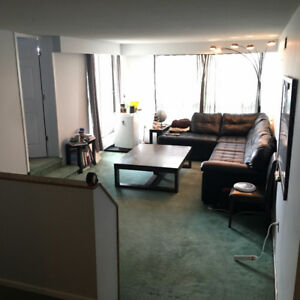 Room for rent near UOttawa