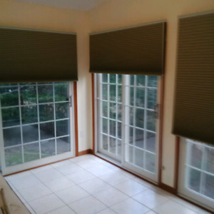 Smartcell Blackout Blinds from Blinds to Go