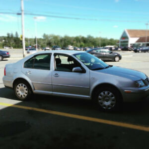 2007 Volkswagen Jetta City Sedan $5200OBO