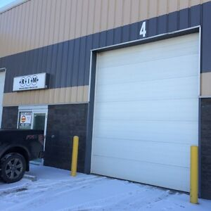 Office & Warehouse Space For Lease