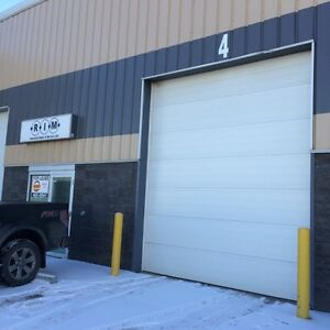 Office & Warehouse Space For Lease Edmonton Edmonton Area image 2