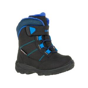 Kamik boots - size 12 toddler - EUC!