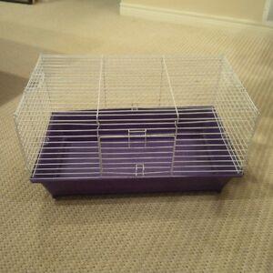 Small animal cage, Aquarium, dog coat and sweater, bowls