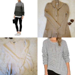 Various Designer Sweaters For Sale