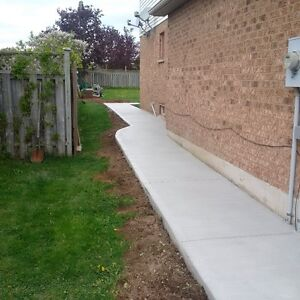 Professional Concrete Services Kitchener / Waterloo Kitchener Area image 3