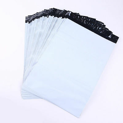 100 12x15 Poly Mailers Shipping Envelopes Self Sealing Plastic Mailing Bag