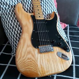 Fender 1978 Stratocaster (All Original)