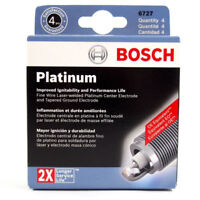 Bosch Spark Plugs 6727 (pack of 4)