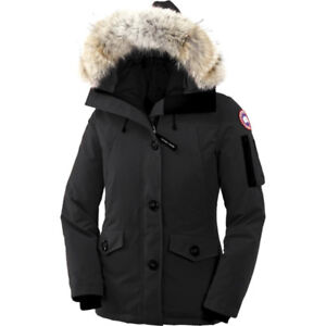 BRAND NEW AUTHENTIC CANADA GOOSE MONTEBELLO