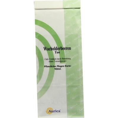 Wacholderbeeren Tee (Aurica Wacholderbeeren Tee   80 g   PZN3013090)