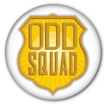 1 ODD SQUAD KIDS TV 3