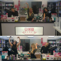 Fun and Busy Salon and Retail Stores Looking for Asst Managers