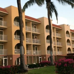 For Rent: Studio Unit at La Cabana Beach Resort in Aruba