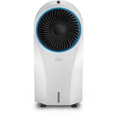 DELONGHI 206 CFM PORTABLE EVAPORATATIVE AIR COOLER -