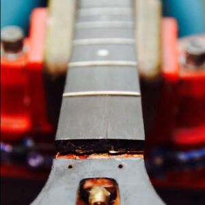 BOW VALLEY STRINGED INSTRUMENT REPAIR