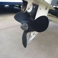 Wanting to Buy - Propeller for my Johnson 20HP Sea-Horse motor