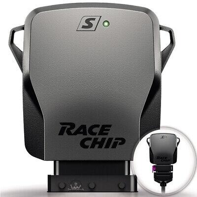 RaceChip S für Mercedes Sprinter (W906) (2006-) 316 CDI 163PS Chiptuning
