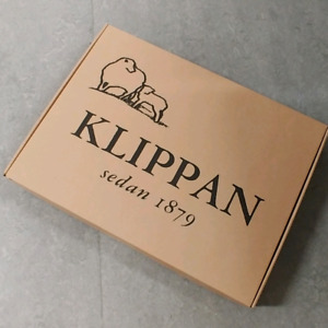 Klippan Eco Wool Blanket
