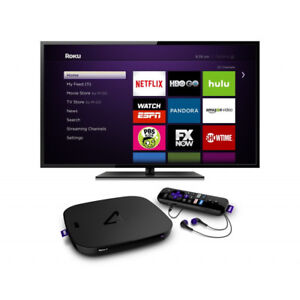 Subscribe IPTV On Roku Android Mag Smart tv