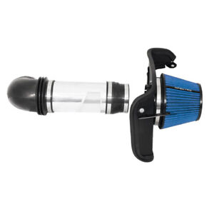 2004-2007 Cadillac CTS-V Cold Air Intake System - Spectre 9913