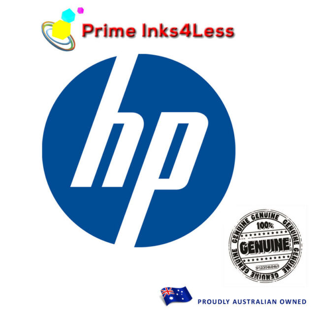 4 HP Genuine 932B CN057AA Black Inks For Officejet 6100 6600 6700 7610 7612 7110