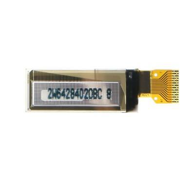 0.91 Inch 128x32 Oled Lcd White Display Module Spi Series Ssd1306 For Arduino