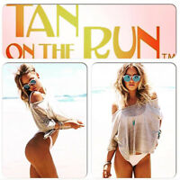 Mobile Airbrush Tanning Thunder Bay - tanontherun.com