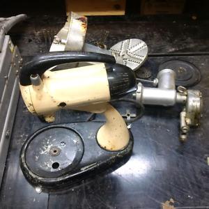 Malaxeur Antique Sunbeam Mixmaster / Antique Sunbeam Mixer