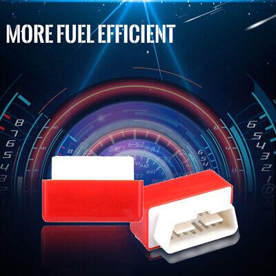 Chiptuning OBD2 v3 f/ür 308 1.6 HDi 109PS Power Chip Box Tuning Diesel