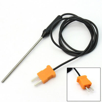 K-type Thermocouple Stainless Steel Probe Temperature Controller Hot Sale