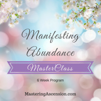 Manifesting Abundance - Masterclass