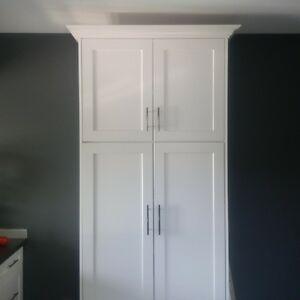 kitchen cabinet refacing Cambridge Kitchener Area image 9