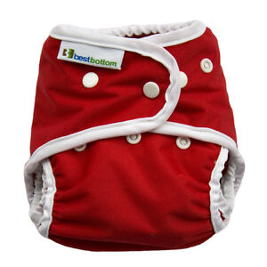 Best Bottom cloth diaper starter pack! North Shore Greater Vancouver Area image 2