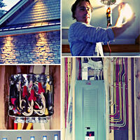 ►►► ELECTRICIAN - WIRING, INSTALLATION AND REPAIR IN WHISTLER