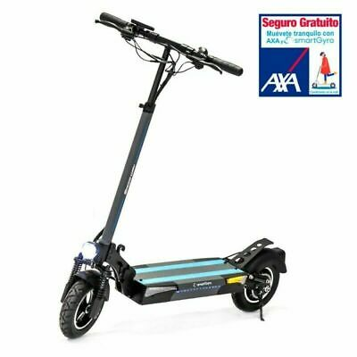 Patinete eléctrico smartGyro SpeedWay V2.0 + 3 MESES DE SEGURO GRATIS OFERTON!!!