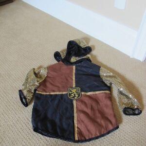 Knight Shirt Costume