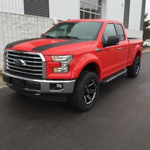 Ford F-150 4WD SuperCab XTRACK 1 2017