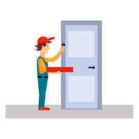 $18/hr - Couriers Needed - Evenings & Weekends