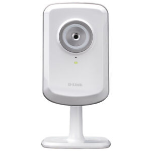 D-Link Wireless N Home Network Cloud Camera, mydlink enabled