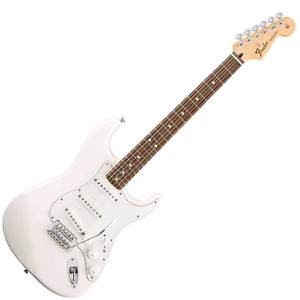 Wanted: White Fender Stratocaster