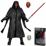 "Star wars the Black Series Darth Maul  6"" Action Figure NEW IN BOX"
