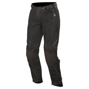 Alpinestars pantalon moto femme Mesh/textile