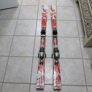 ATOMIC DOWNHILL SKIS