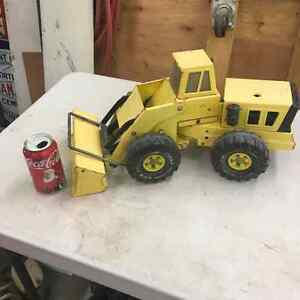 Vintage Mighty Tonka Tin Toy Loader Regina Regina Area image 2